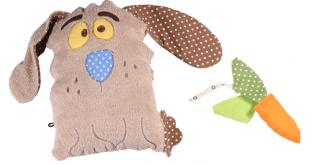 Kuschelkissen 310x165 - DogsLoveCats: Lustiger Schlafkomfort für Kinder