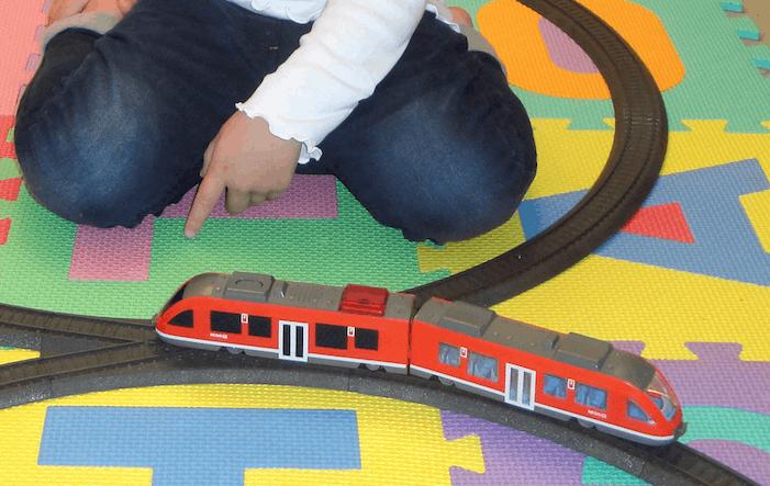 Märklin myworld Eisenbahn