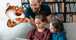 Tablet Kinder 310x165 - Kindgerechte Tablets: Das Internet sicher kennenlernen