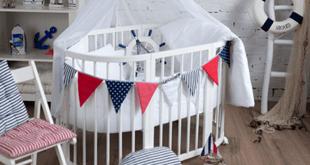 Babybett 310x165 - Babybett: Ein sicherer Schlafplatz für das Baby