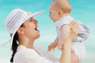 Babyglueck 310x205 - Die schönsten Momente mit dem Baby für die Ewigkeit festhalten