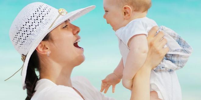 Babyglueck 660x330 - Die schönsten Momente mit dem Baby für die Ewigkeit festhalten